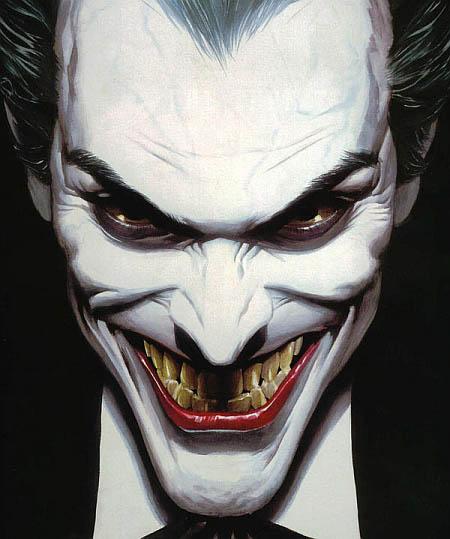 circus joker smiling face - photo #4